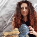 Maria Teresa Sabatiello - Anime di Pietra logo
