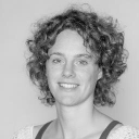 Maria Voskuilen, Vitaliteitspsycholoog logo