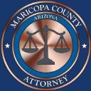 Maricopa County Attorneys Office Company Logo