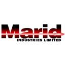 Marid Industries logo