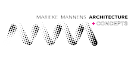 Marieke Mannens architectuur & design logo