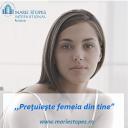 Marie Stopes Romania logo