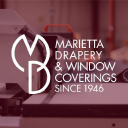 Marietta Drapery & Window Covering Company, Inc. logo