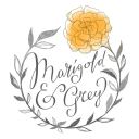 Marigold & Grey logo icon