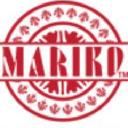 MARIKO FOOD CORPORATION logo