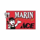 Marin Ace Hardware logo