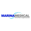 Marina Medical Inc. logo