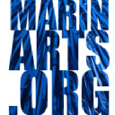 Marin Arts Council logo