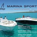 Marina Sport Yachts & Boats logo