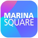 Marina Square logo icon