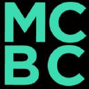 Marin County Bicycle Coalition logo icon