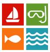 Marine Deals™ Ltd logo icon