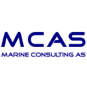 Marine Consulting AS logo