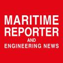 Marine Link logo icon