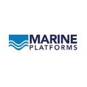 Marine Platforms ltd logo
