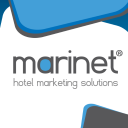 Marinet Ltd logo