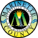 Marinette County Sheriff's Department logo