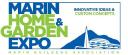 Marin Home & Garden Expo logo