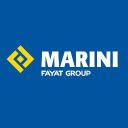 Marini Makina A.S. logo