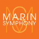 Marin Symphony Association logo