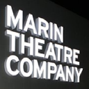 Marin Theatre Company logo