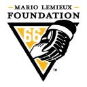 Mario Lemieux Foundation logo