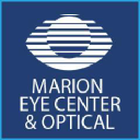 Marion Eye Centers & Optical logo