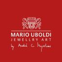 MARIO UBOLDI jewellery art logo