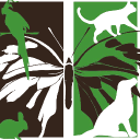 Mariposa Veterinary Wellness Center logo