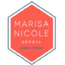 Marisa Nicole Events logo icon