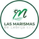 Marismas de Lebrija logo