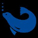 Maritime Aquarium logo icon