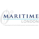 Maritime London logo icon