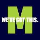 Plymouth Marjon Uni logo icon