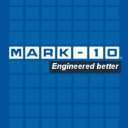 Mark-10 Corporation logo
