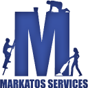 Markatos Services Inc. logo