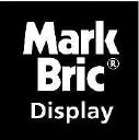 Mark Bric Display Corp logo