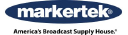 Markertek Video Supply logo