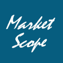 Market Scope logo icon