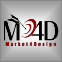 Market4Design, Inc. logo