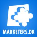 Marketers logo icon