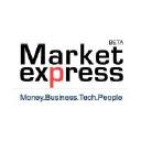 Market Express logo icon