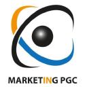 Marketing Pgc logo icon