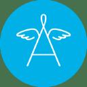 Marketing Angels SIA logo
