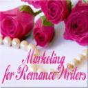 Marketing for Romance Writers Organization logo