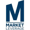 Market Leverage logo icon
