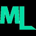 Marketline logo icon
