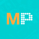 Market Pulse logo icon