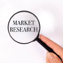 Market Research Explore logo icon