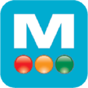 Markets Mojo logo icon